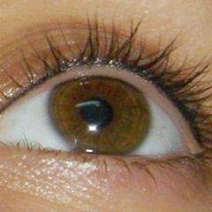Результат перманентного макіяжу очей