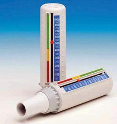 Пікфлоуметра - прилад для проведення пікфлоуметріі