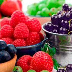 Продукти харчування людини бувають тваринного і рослинного походження