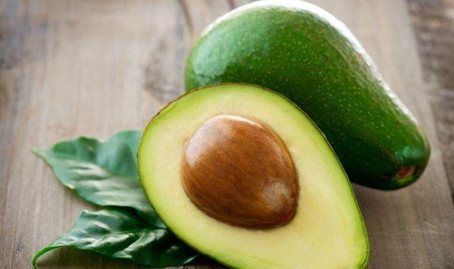 Харчування для здоров`я волосся і шкіри: топ-7 корисних продуктів
