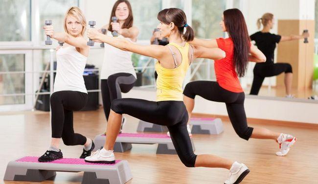 активні тренування