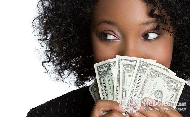 Чому жінкам шкідливо економити на собі