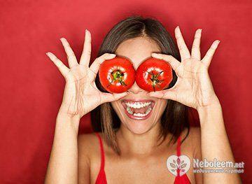 Як визначити калорійність фруктів і овочів