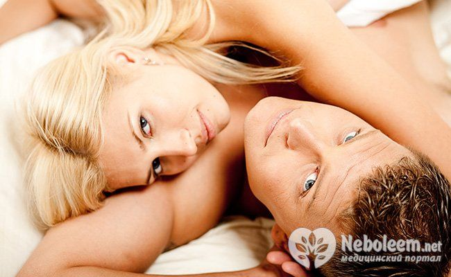Гепатит передається статевим шляхом