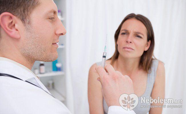 профілактика гепатиту