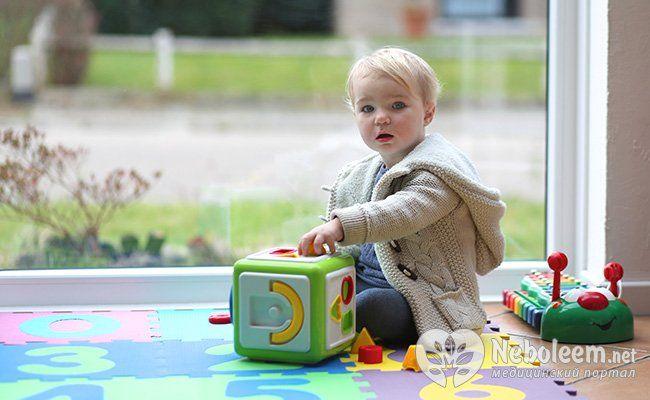 Позитивно впливає на розвиток дитини