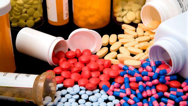 Популярні міфи про антибіотики