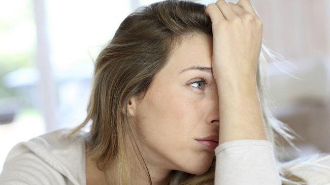 Симптоми порушення роботи кишечника