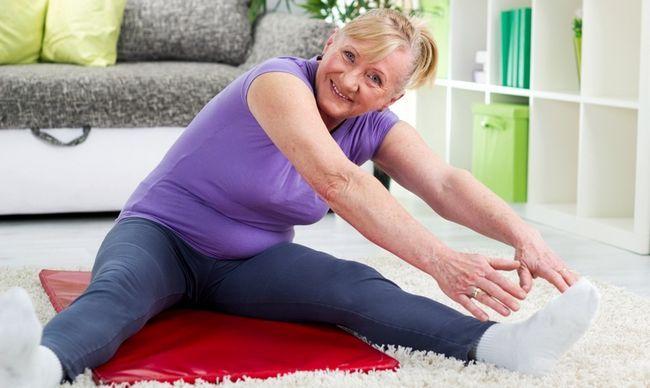 Підтримання здоров`я опорно-рухового апарату