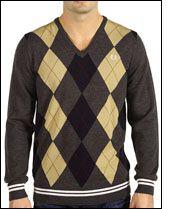 Пуловер fred perry: вибір забарвлення