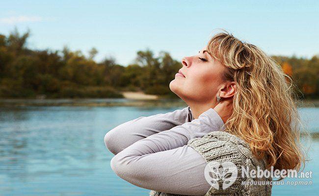 Працюючі методи боротьби зі стресом