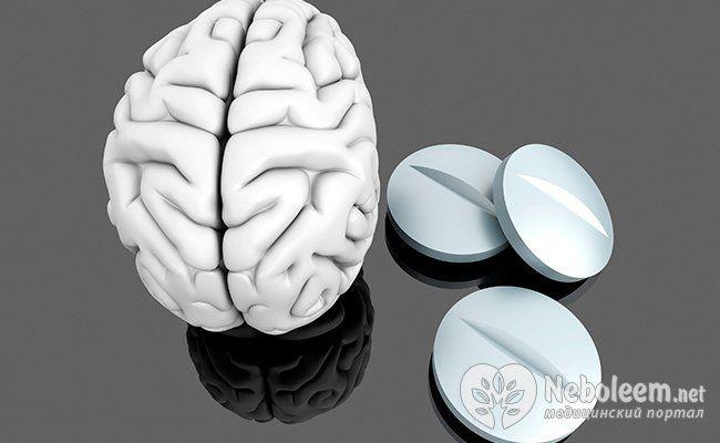 Поширені міфи про ліки