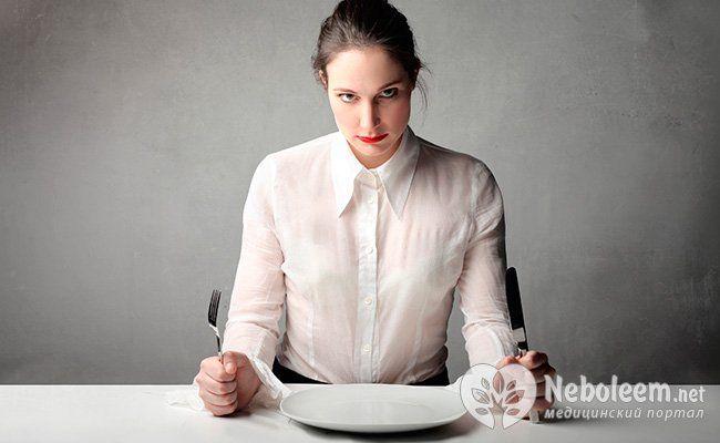 Хороший спосіб схуднути - пропустити обід