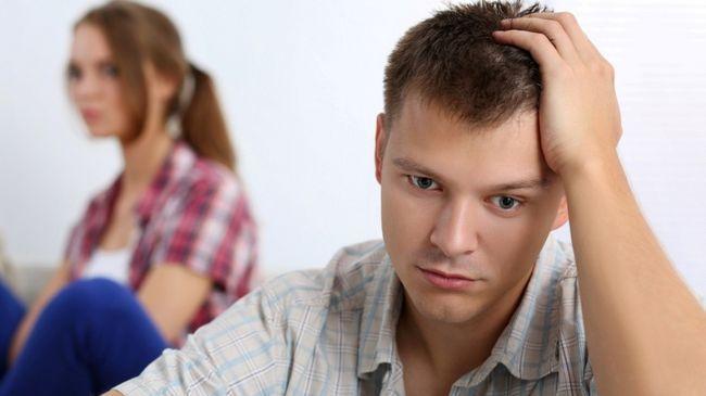 Розлучення по-російськи: «я вмирала від ревнощів, але справа виявилася простіше - простатит»