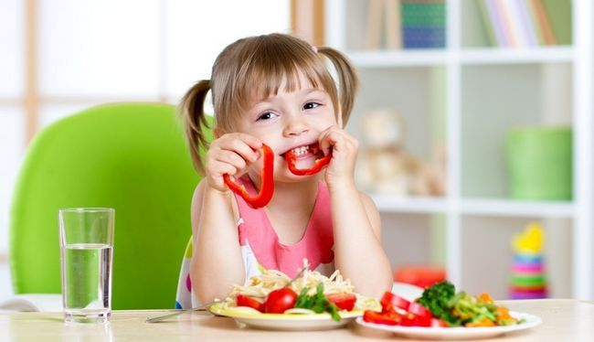 Похибки в харчуванні