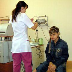 Реоенцефалографія