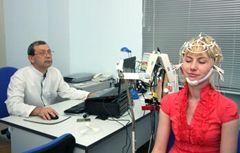 проведення реоенцефалографії