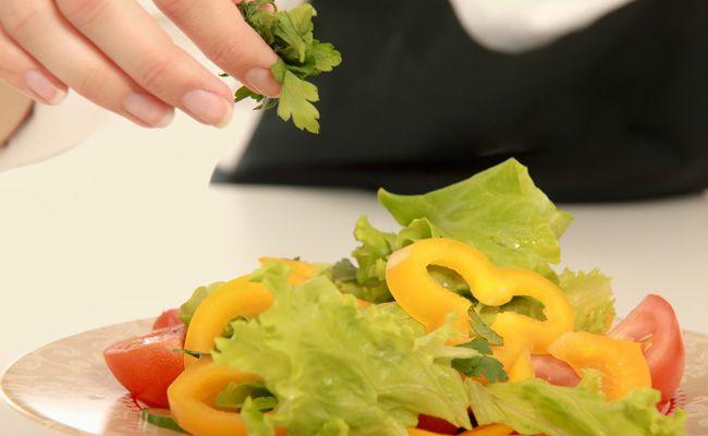 Коригування режиму харчування