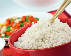 Рисова дієта відгуки