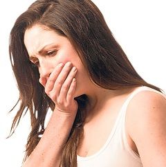 Гастрит, хронічний панкреатит, дисфункциональная диспепсія - можливі причини блювоти
