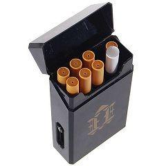 Електронні сигарети без нікотину E-cigarette