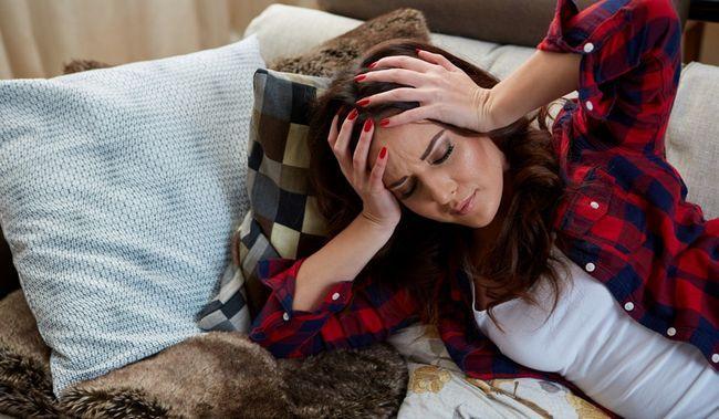 Синдром хронічної втоми: специфіка лікування