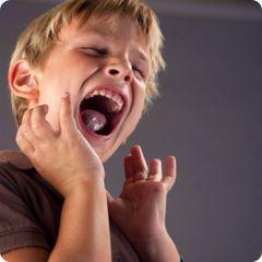 Синдром Туретта - неврологічний розлад