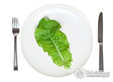 Скільки є, щоб схуднути при 3-разовому харчуванні