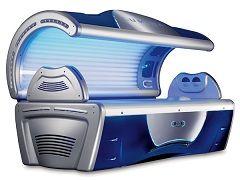 Солярій - це електричний апарат для штучної засмаги
