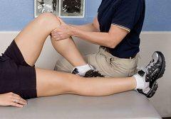 Мета попереднього спортивного масажу - розігрів м`язів