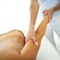 Спортивний масаж - особлива методика усунення наслідків травм