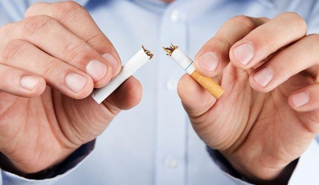 Як кинути курити: можливі способи