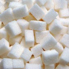 Сукралоза виходить зі звичайного цукру