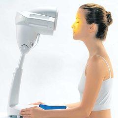 Світлотерапія - метод впливу на організм світловими променями