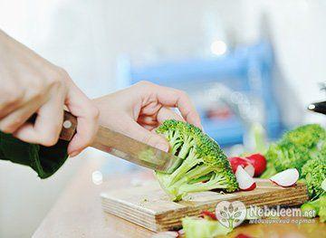 Переваги та недоліки сироїдіння для схуднення