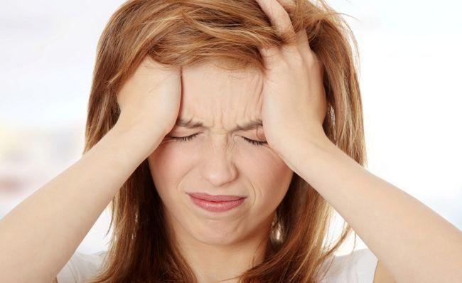 Таблетки від головного болю