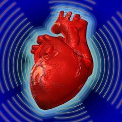 Тахікардія - збільшення серцевих скорочень
