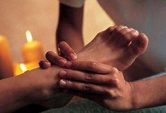 Тайський масаж ніг - метод цілісного зцілення організму