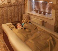 Термотерапія - будь-які теплові процедури