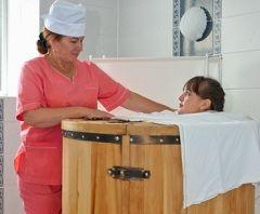 Термотерапія - один з ефективних способів корекції фігури
