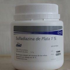 Сульфадіазин - засіб для лікування токсоплазмозу