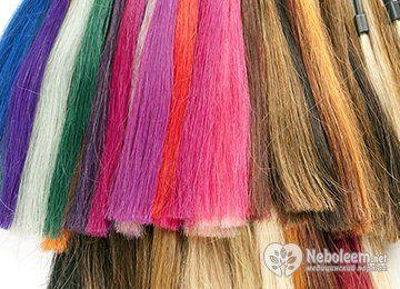 Тонування волосся - відгуки та рекомендації