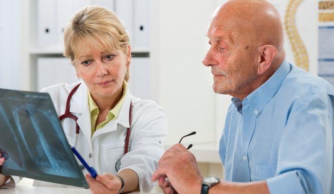 Торакальний хірург - фахівець із захворювань грудної клітини
