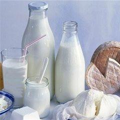 Кисломолочна продукція - продукти зі складними вуглеводами