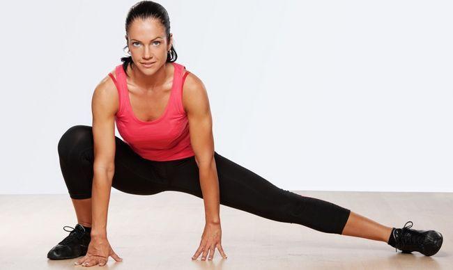 Вправи для внутрішньої сторони стегна