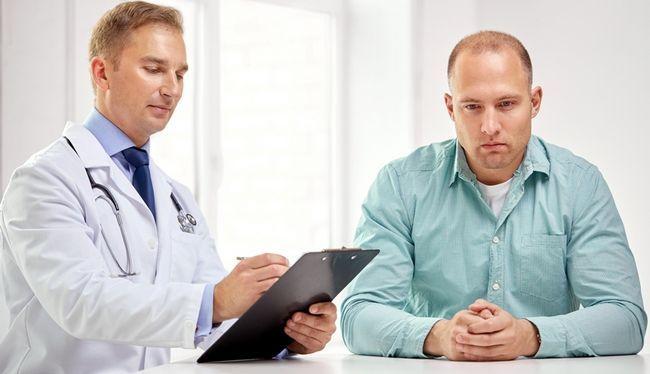 Уролог - лікар, який спеціалізується на діагностиці, профілактиці та лікуванні хвороб сечостатевої системи