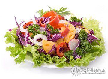 Вечеря для схуднення