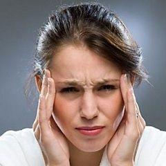 Запаморочення і хиткість - симптоми вестибуло-атактична синдрому