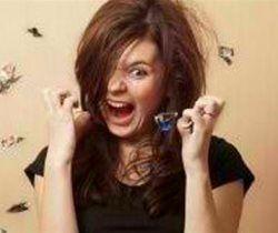 Види і причини передменструальних розладів