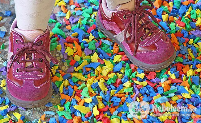 Чи впливає взуття на здоров`я людини